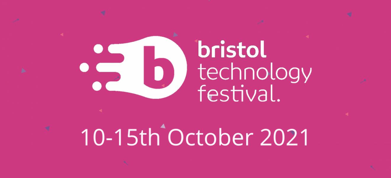 Bristol Technology Festival event graphic