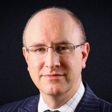 Applegate CEO Stuart Brocklehurst