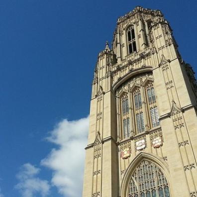 Bristol uni