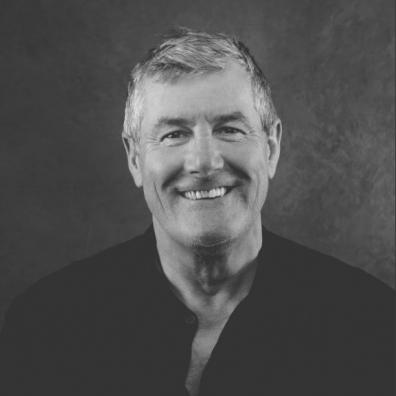 Mike Robinson, founder of Now & Then