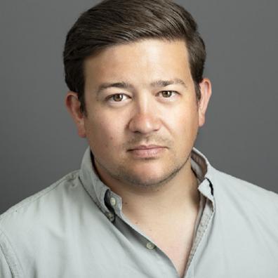 Jake Parish, managing director